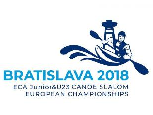 2018 European Junior and U23 Canoe Slalom Championships