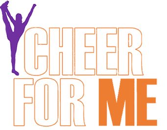 Cheer For Me 2018