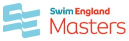 Swim England South East Long Course Masters Competition