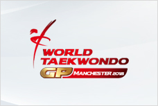 2018 TAEKWONDO WORLD GRAND PRIX