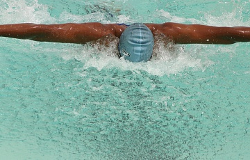 The Association of Cyprian veteran swimmers as an active member of the ICAS