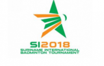 XII Suriname International Badminton Tournament 2018