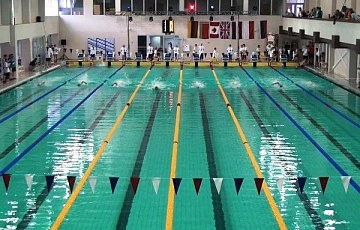 OPEN LITHUANIAN MASTERS SWIMMING CHAMPIONSHIPS